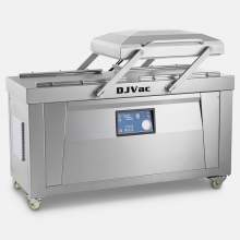 Double Chamber Vacuum Sealer Four 23-5/8'' Seal Bar