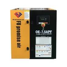 36 CFM 116 PSI Rotary Screw Air Compressor 230V 3-Phase 10HP