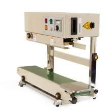 FR900-LS Semi-automatic Horizontal Continuous Bag Sealing Machine