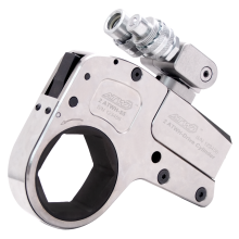 8ATWH Low Profile Hexagon Hydraulic Torque Wrench