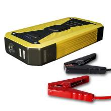 600A Peak 10000mAh 12V Car Jump Starter Up To 5.0L Gas Or 4.0L Diesel