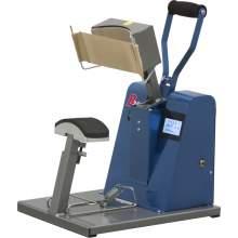 HIX Corp. B-250 Hat Press