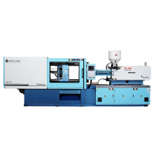 HS100 Servo Motor Energy Saving Plastic Injection Molding Machine