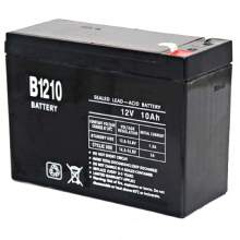 12 Volt 10Ahr Sealed Lead Acid Battery for Pail Partner