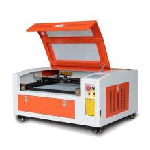 "50W 5040 Laser Engraving Machine 20"" x 16"" Cutter for Wood Acrylic FDA"