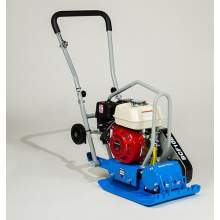 "14"" x 22"" Forward Compactor w/ Honda GX160 w/ Water Kit"
