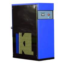 Refrigerated Compressed Air Dryer 266CFM Stainless Steel Plate