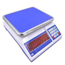 Digital LED Weighing Compact Bench Scale 13lb/6kg x 0.0005lb/0.2g