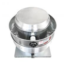 "14"" Belt Drive Kitchen Upblast Ventilator Exhaust Fan 0.75 Hp 3062 CFM"