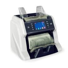 Mixed Denomination Money Bill Counter and Sorter UV MG