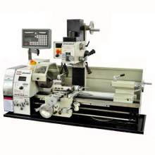 "Bolton Tools BPD290VF 11"" x 28"" High Precision Variable Speed Combo Lathe W. DRO - Combo Lathe/Mill/drills"
