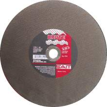 "United Abrasives 14"" X 1/8"" X 1"" Brute 