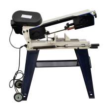 "Bolton Tools 4"" x 6"" Metal Cutting Bandsaw 