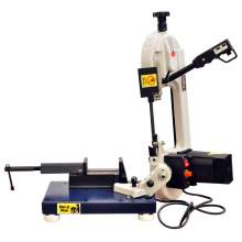 Bolton Tools 3 in x 4 in Portable Metal Cutting Band Saw | BS-85