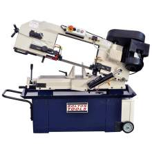 Bolton Tools 9 Inch x 12 Inch Metal Horizontal Cutting Bandsaw BS-912B