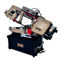 Bolton Tools 9 Inch x 16 Inch Variable Speed Horizontal Metal Cutting Bandsaw   BS-916V