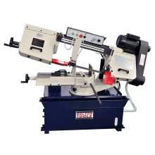 Bolton Tools Metal Cutting Bandsaw with Swiveling Mast BS-916VR