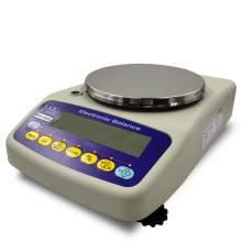 High Precision Laboratory Balance 4.6lb/2100g x 0.00002lb/0.01g