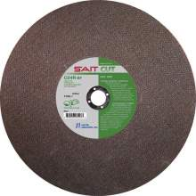 "United Abrasives 14"" X 1/8"" X 1"" C24R 