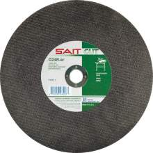 "United Abrasives 18"" X 3/16"" X 1"" C24R 