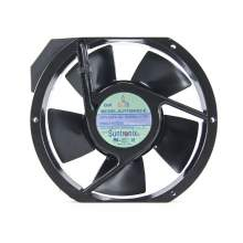 6-77/100'' Standard Square Axial Fan square 230V AC 1 Phase 220cfm