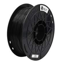 3D Printer Filament ST-PLA (PLA+) 1.75mm Black For Creality Ender 3