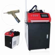 500W Hand-held Laser Welding Machine
