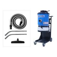 118 Cfm  1 Ametek Motor  OSHA Concrete Dust Extractor