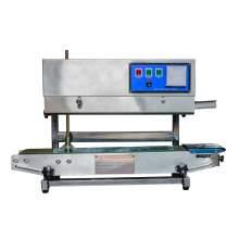 Vertical/Horizontal Continuous Band Bag Sealing Machine CBS-900LW 01