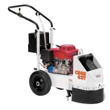 "Diamond Products 10""/12"" Single Head Floor Grinder 230V 
