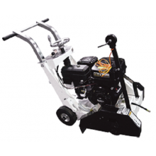 "Diamond Products 18"" Small Walk Behind Saw w/ 11.7 HP Honda Engine CC1211HXL-18"