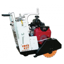 "Diamond Products 20"" Medium Walk Behind Self Propelled Saw w/ 11.7HP Honda Engine CC1811HEXL-S"