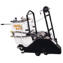 "Diamond Products 26"" Medium Walk Behind Saw w/ 25HP Kohler Engine CC2525KC-26"