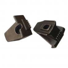 Jaw (Through-Hole)TireChangerMachine Replacement Rim Clamp MetalJaw