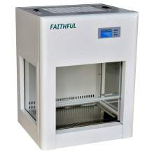LED 110W Mini Fume Hood Environmental Protection