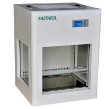 LED 110W Mini Laminar Flow Cabinet