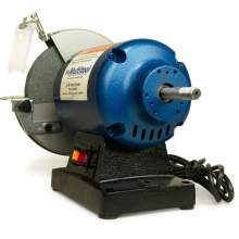 "8"" Multitool Grinder 1HP 120V, no attachment"