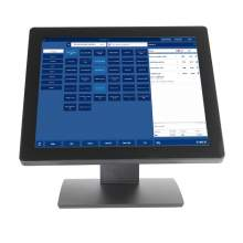 """17"""" All In One Touch Screen Systems POS Machine"""