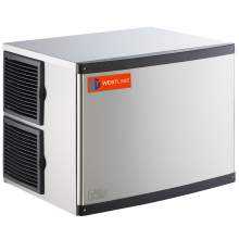 30'' Air Cooled Modular Cube Ice Machine 500lbs