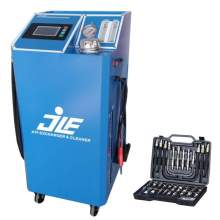 Automatic Transmission Fluid Exchanger Flush Cleaning Machine DC 12V