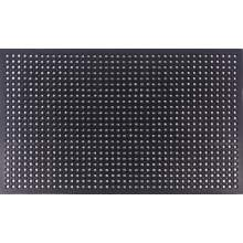 "Anti-fatigue Drainage Mat 5/8"" Thick 2 ft x 3 ft Black"