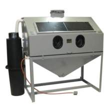 Cyclone Top Opening Sandblast Cabinet FT6035
