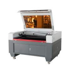 51 x 35Inches CO2 Laser Engraving Cutter Machine With Industry Chiller