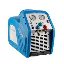 1HP 110V 60Hz Refrigerant Recovery Machine TRR24B