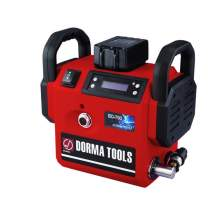 Cordless Hydraulic Pump Portable with OLED Display 18V Li-ion