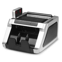 Banknote Counter With UV MG IR Counterfeit Detection