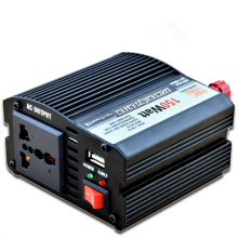 Small Size Car Power Inverter 150W DC 12V to AC 110V 220V