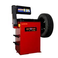 99100 AUTOPAN Digital Wheel Balancer