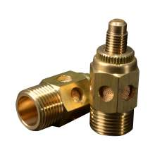 Pneumatic Throttle Valve Can Reduce Noise Effectively
