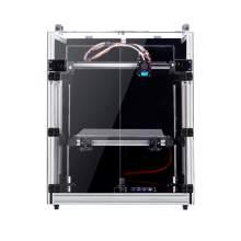 FDM Industrial 3D Printer with Printer Size 300mm x 300mm x 300mm